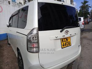 Toyota Voxy 2011 White | Cars for sale in Mombasa, Mombasa CBD