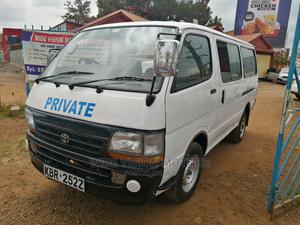 Toyota Hiace Shark   Buses & Microbuses for sale in Kiambu, Thika