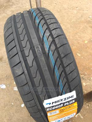 195/55/R15 Mazzini Tyres From China.   Vehicle Parts & Accessories for sale in Nairobi, Nairobi Central