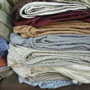 Fitted Mtumba Bedsheets   Home Accessories for sale in Nairobi, Nairobi Central