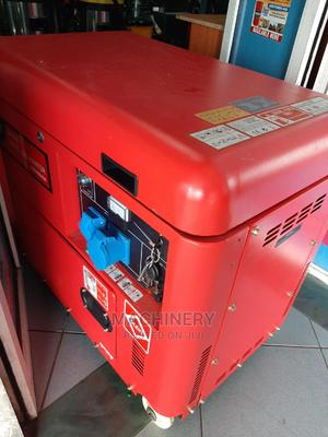 5.5kva Automatic Back Up Generator   Electrical Equipment for sale in Nairobi, Upperhill