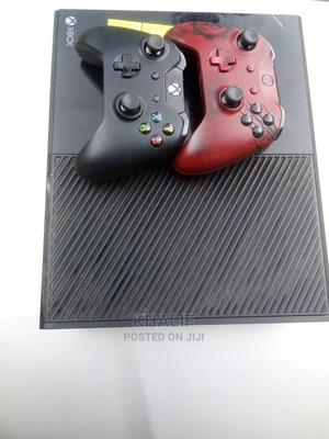 Xbox One Red Pad | Video Game Consoles for sale in Nairobi, Nairobi Central