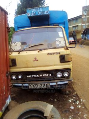 Mitsubishi Canter D430 With D431 Engine | Trucks & Trailers for sale in Nairobi, Umoja