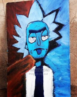 Rick Sanchez | Arts & Crafts for sale in Kiambu, Juja