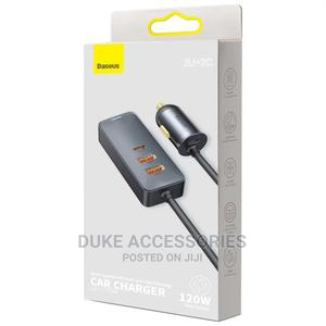 Baseus 120W Charger, Fast Charger QC 3.0 | Accessories for Mobile Phones & Tablets for sale in Nairobi, Nairobi Central