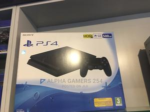 Playstation 4 Slim (New) | Video Game Consoles for sale in Nairobi, Nairobi Central