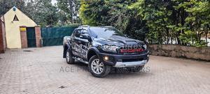 Ford Ranger 2016 Black | Cars for sale in Nairobi, Kilimani