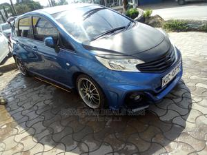 Nissan Note 2013 Blue   Cars for sale in Mombasa, Tudor