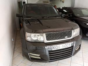Land Rover Range Rover Sport 2011 Black | Cars for sale in Mombasa, Mombasa CBD