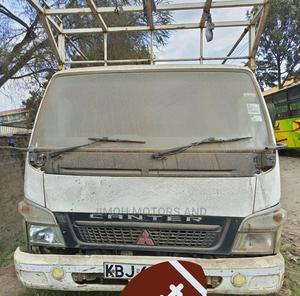Mitsubishi Canter | Trucks & Trailers for sale in Nairobi, Parklands/Highridge