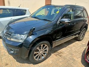 Suzuki Escudo 2014 Black | Cars for sale in Mombasa, Kizingo