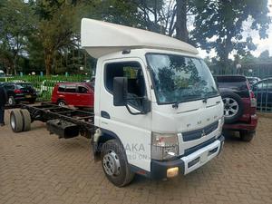MITSUBISHI CANTER Fuso Semi Auto Diesel Super Clean   Trucks & Trailers for sale in Nairobi, Ridgeways