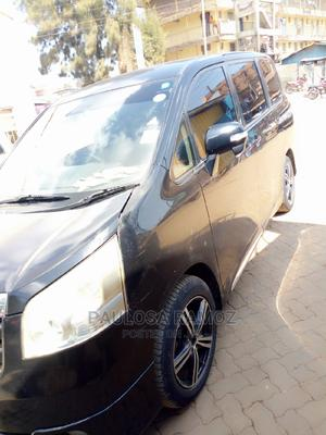 Toyota Noah 2012 Black   Cars for sale in Nairobi, Kawangware