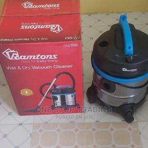 Ramtons Wet and Dry Vacuum Cleaner | Home Appliances for sale in Nairobi, Nairobi Central