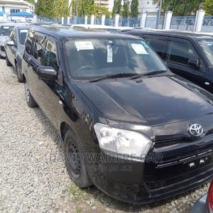 Toyota Succeed 2015 Black   Cars for sale in Mombasa, Mombasa CBD