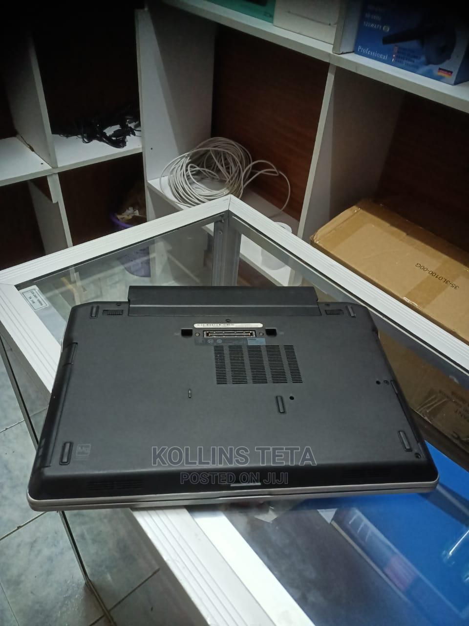 Laptop Dell Latitude E6430 4GB Intel Core I5 HDD 500GB | Laptops & Computers for sale in Nairobi Central, Nairobi, Kenya