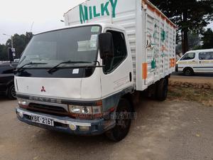 Mitsubishi Canter on Sell | Trucks & Trailers for sale in Nairobi, Ridgeways