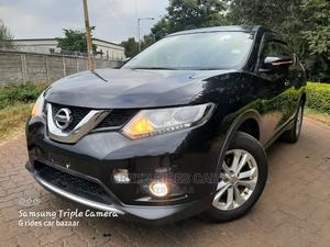 Nissan X-Trail 2014 Black   Cars for sale in Nairobi, Nairobi Central