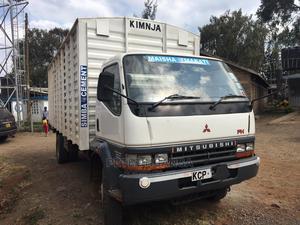 Mitsubishi Fh Pearl White | Trucks & Trailers for sale in Nairobi, Nairobi Central