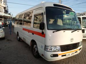 Toyota Coaster Bus   Buses & Microbuses for sale in Kilifi, Kilifi North