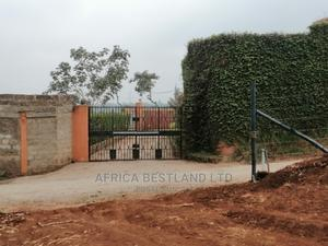 50x100 Ft Plot for Sale in Kikuyu Kerwa | Land & Plots For Sale for sale in Kiambu, Kikuyu