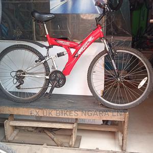Ex UK Size 26 Double Suspension Bike | Sports Equipment for sale in Nairobi, Ngara