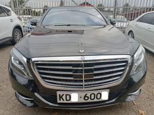 Mercedes-Benz S-Class 2014 Black | Cars for sale in Nairobi, Woodley/Kenyatta Golf Course
