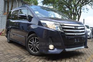 Toyota Noah 2014 Blue | Cars for sale in Nairobi, Kilimani