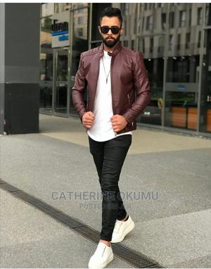 Men's Leather Jackets | Clothing for sale in Nairobi, Kilimani