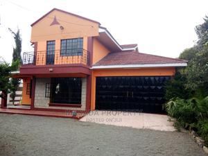 4bdrm Maisonette in Rangers, Kitengela for Rent | Houses & Apartments For Rent for sale in Kajiado, Kitengela