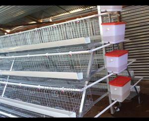 Chicken Cages | Farm Machinery & Equipment for sale in Nakuru, Nakuru Town East