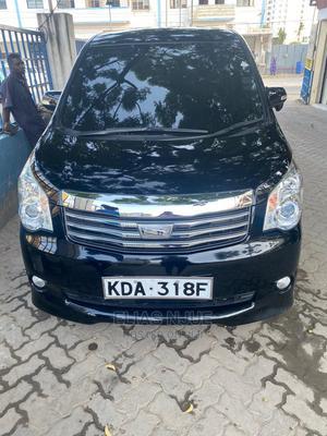 Toyota Noah 2013 Black | Cars for sale in Mombasa, Mombasa CBD