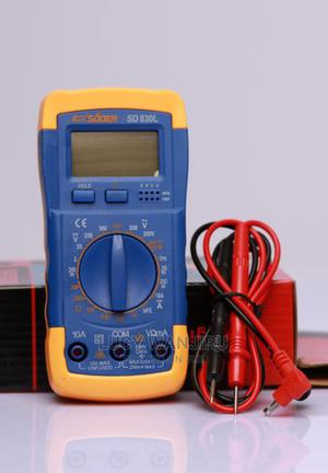 Approved Multimeter | Measuring & Layout Tools for sale in Nairobi, Nairobi Central
