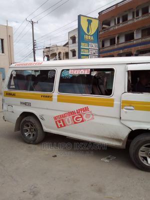 Nissan Matatu | Buses & Microbuses for sale in Mombasa, Mvita