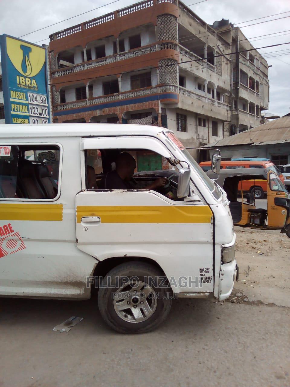Nissan Matatu   Buses & Microbuses for sale in Mvita, Mombasa, Kenya