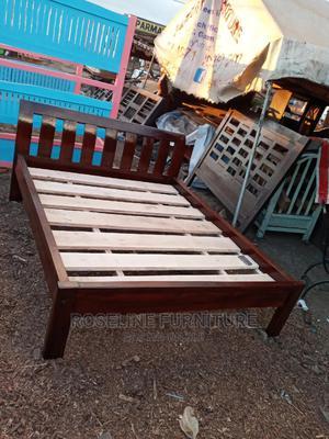 Qeen Size Bed   Furniture for sale in Nairobi, Dagoretti