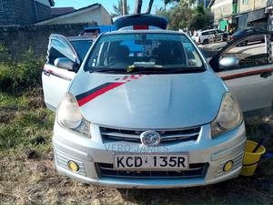 Mazda Familia 2008 Silver   Cars for sale in Nairobi, South B