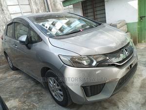 Honda Fit 2014 Gray | Cars for sale in Mombasa, Mvita