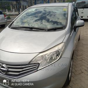 Nissan Note 2014 Gray   Cars for sale in Mombasa, Mombasa CBD