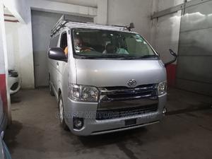 Toyota Hiace Matatu Diesel Automatic Transmission | Buses & Microbuses for sale in Mombasa, Mvita
