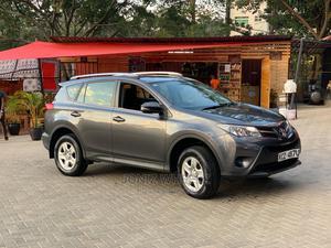 Toyota RAV4 2015 Gray | Cars for sale in Nairobi, Woodley/Kenyatta Golf Course