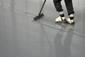 Grey Epoxy Flooring | Building Materials for sale in Nairobi, Industrial Area Nairobi
