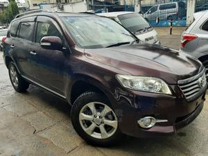 Toyota Vanguard 2014 Purple | Cars for sale in Mombasa, Mombasa CBD