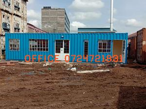 Shipping Containers Sale and Fabrication   Manufacturing Equipment for sale in Nairobi, Industrial Area Nairobi