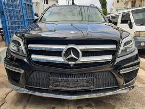 Mercedes-Benz GL Class 2014 Black | Cars for sale in Mombasa, Mombasa CBD