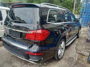 Mercedes-Benz GL Class 2014 Black | Cars for sale in Mombasa, Tononoka
