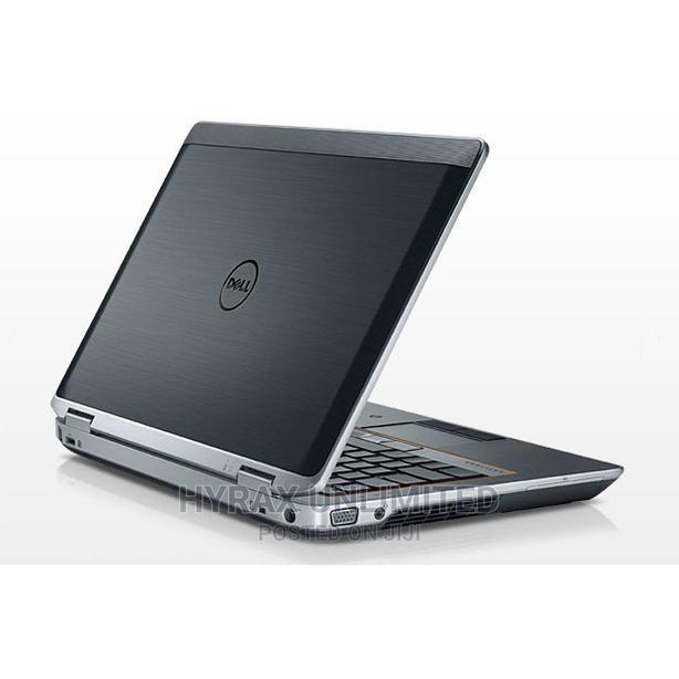 Laptop Dell Latitude E6320 4GB Intel Core I3 HDD 320GB