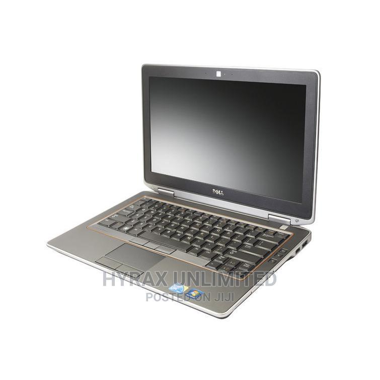 Laptop Dell Latitude E6320 4GB Intel Core I3 HDD 320GB   Laptops & Computers for sale in Nairobi Central, Nairobi, Kenya