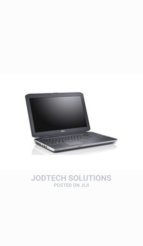 Archive: Laptop Dell Latitude E5530 4GB Intel Core I5 HDD 320GB