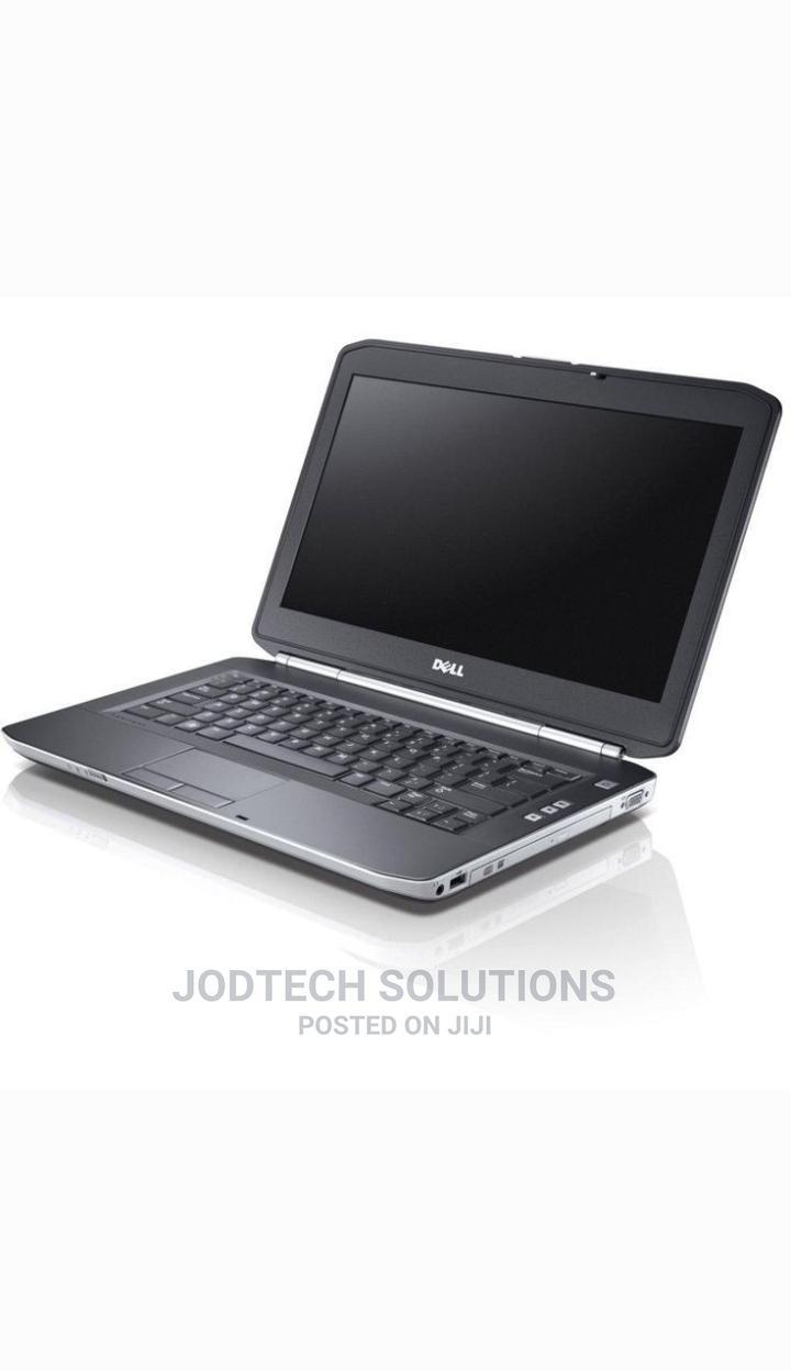 Archive: Laptop Dell Latitude E5430 4GB Intel Core I5 HDD 320GB